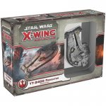 Star wars: X-wing miniatures game -  yt-2400 freighter expansion