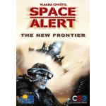 Space alert - the new frontier expansion