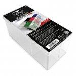 Кутия за карти с отделения - ultimate guard stack´n´safe 480 (за lcg, tcg и др)