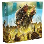 Raiders of the north sea: Collector's box