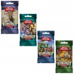 Бъндъл - hero realms: Journeys packs