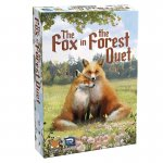 Fox in the forest duet