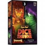 Dice throne: Season 1 rerolled - box 3 - pyromancer vs shadow thief