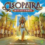 Cleopatra and the society of architects deluxe edition