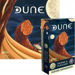 Бъндъл - dune (2019 edition) + dune: Ixians & tleilaxu