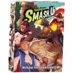 Smash up: World tour - international incident