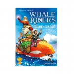 Whale riders the card game