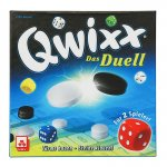 Qwixx the duel