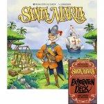 Бъндъл - santa maria + santa maria: Exploration deck