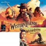 Бъндъл - western legends + western legends: Ante up