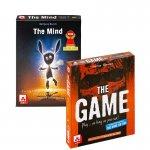 Бъндъл - the mind + the game