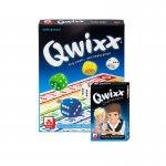 Бъндъл - qwixx + qwixx: Characters