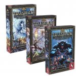 Бъндъл - talisman: The frostmarch + talisman: The sacred pool + talisman: The blood moon