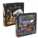 Бъндъл - talisman: The city + talisman: The highland