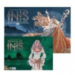 Бъндъл - inis + inis: Seasons of inis