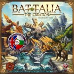Баталия: Сътворяване ml - двуезично издание