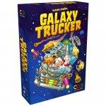 Galaxy trucker: Relaunch