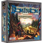 Dominion: Adventures 2nd edition