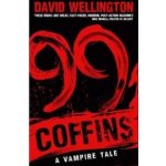 99 Coffins: A Historical Vampire Tale (Laura Caxton / Vampires #2)