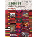 RODOPI – EXPLORE THE UNKNOWN GUIDEBOOK