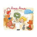 Ана Ана, №4 Ана Ана е болна