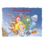 Ана Ана, №3 Не ни е страх от тъмното!